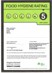 Milton 5 star food hygiene rating
